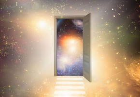Pass Through The Doorway of Trance