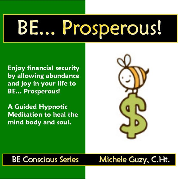 Learn to have more prosperity in your life