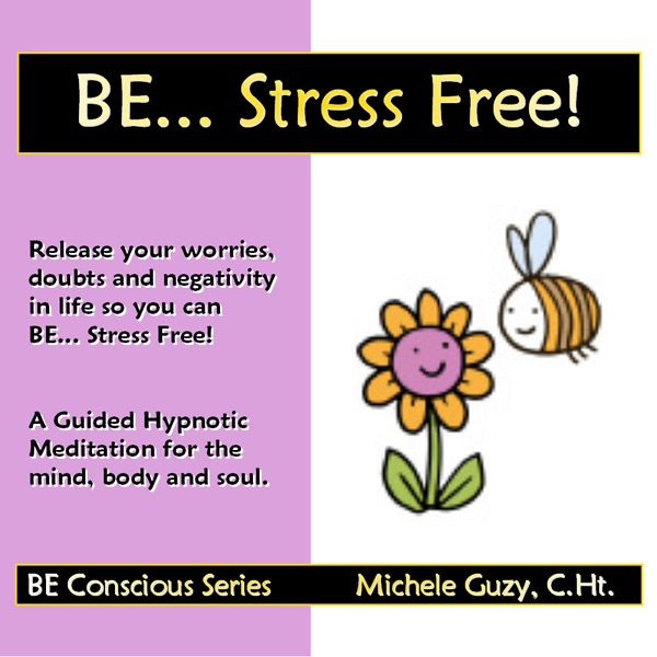 Learn to be stress free